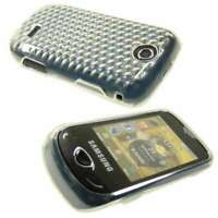 Smartphone / Feature-Phone Case for Samsung S3370 Corby 3G TPU-Case Protective C