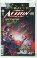 Action Comics-Superman #1013 NM Year Of The Villain-The Offer DC Comics CBX14A