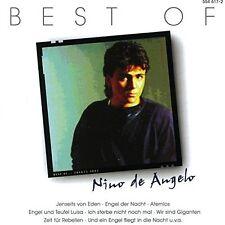Nino de Angelo Best of (14 tracks) [CD]