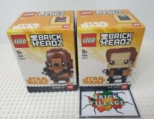 LEGO® BrickHeadz 41609 Chewbacca™ NEU OVP NEW MISB NRFB