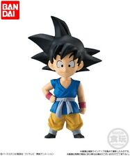 Bandai Dragon Ball GT Z Super Adverge EX Dragon Child Vol 2 Mini Figure Son Goku