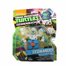 TMNT / Teenage Mutant Ninja Turtles - Dimension X Leonardo - MOC - neu & orig...