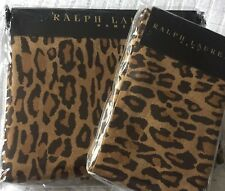 RALPH LAUREN ARAGON SATIN Duvet Cover Set SUPERKING