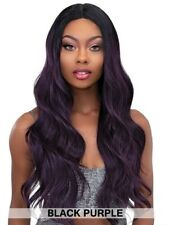Janet Collection HD Melt Extended Part Lace Front Wig - BELLA