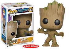 Guardians of the Galaxy: Vol 2 - Groot 25cm Life-Size Pop! Vinyl Figure(RS)