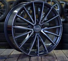 18 Zoll V2 Felgen für VW Passat 3C B8 3G Sharan T-Roc Sharan Phaeton R-Line