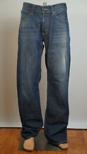 EVISU PUMA Jeans Men's Original W34 L33 Fashion Limited Edition Used Excellent