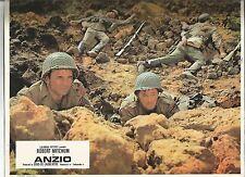 AF Anzio (Robert Mitchum)