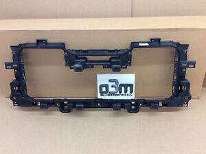 Chevrolet Silverado 1500 2500 3500 Front Bumper Grille Shutter mount bracket OEM
