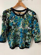Adrienne Vittadini Ladies cotton blend Jumper L