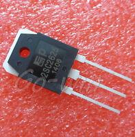 30PCS 2SC2625 FUJI Power Transistor TO-3P HIGH VOLTAGE HIGH SPEED NEW C2625