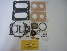 Weber 28/32 Tldm Kit Servicio Del Carburador Ford Fiesta Xr2 Escort Orion 1,6