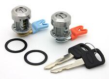 NEW Lockcraft Door Lock Cylinder PAIR / For 1997-2016 Ford F150 F250 F350