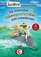 Leselöwen - das Original: Die schönsten Silbengeschichte... | Buch | Zustand gut