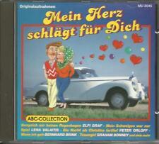 Abc Collection: Mein Herz Schlägt Für Dich (originalaufnahmen)