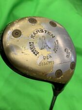 PING ZING WOODEN 3 WOOD GOLF CLUB COLLECTORS ITEM! 24 HOUR DELIVERY!!!!!