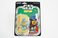 MEDICOM TOY 2009 KUBRICK 100% STAR WARS - BOBA FETT - HOLIDAY SPECIAL