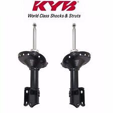 2-KYB Excel-G® Strut/Shocks 2-FRONT fits Saab 9-2X Subaru WRX Wagon