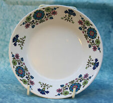 Vintage Retro Midwinter Cereal Dessert Bowl Marquis of Queensberry  Jessie Tait