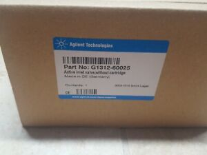 Agilent - Active inlet valve without cartridge