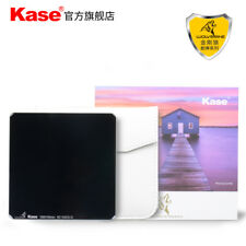 Kase KW100 Wolverine series ND1000 (3.0) square filter Neutral Density Filters