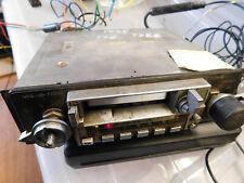 BMW E21 Fitted PIONEER RADIO CASSETTE Player Damaged Fits E3 E9 E21