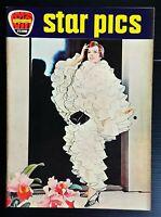 1968 Julie Andrews Marlon Brando Dustin Hoffman The Buckinghams Cream MEGA RARE!