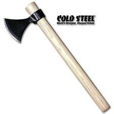 COLD STEEL AMERICAN TOMAHAWK Co VIKING NORSE RE ENACTMENT LARP LRP AXE HATCHET