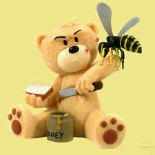 BAD TASTE BEARS STING INCLUDES PICNIC MAT - FAST SHIPPING - MORE IN SHOP