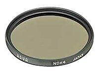 Hoya NDX4 (A49ND4XGB) 49 mm Filter