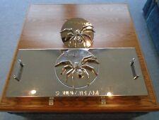 Soundstream Tarantula TR1600/2 Amp + Extra Faceplate Rare Old School Vintage
