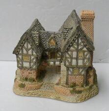 David Winter > Tudor Manor House >