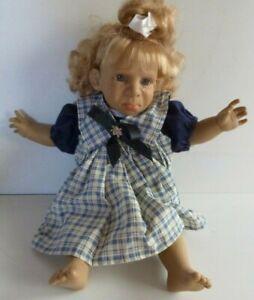 37cm Crying Girl Doll
