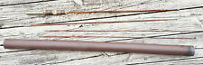 Antique 4 Piece 9' Bamboo KINGFISHER LEADER X105 FLY FISHING ROD 2 Tips w/ Tube