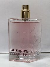 HALLE BERRY Exotic Jasmine Women's Perfume Eau de Parfum Spray 1 oz NO CAP