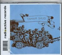 TAMAN SHUD-Goolutionities And The Real People CD-Brand New-Still Sealed
