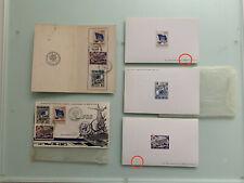 1966 VIETNAM VIÊT NAM OMS First Day Cover LUXE A set of stamps Bien