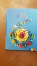 Kids - from Germany with English Text - Healthy Recipes Kids will Love! HB