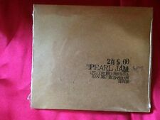 Pearl Jam 2000 Official Live Bootleg May 26 2000 San Sabastian Spain 2 CD New