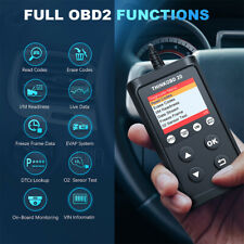 ThinkOBD Auto Code Reader Engine Automotive Scanner OBD2 Car Motor Diagnostic