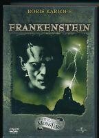 EBOND Frankenstein DVD D482007