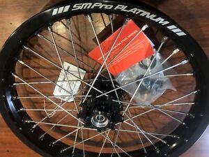 Sm Pro Wheels Sur Ron 18 inch & 21 Inch Oversize Surron