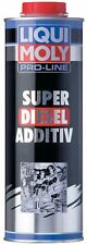 Liqui Moly Pro-Line Super Diesel Additive 1000ml - 5176 German Technology