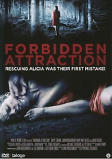 forbidden attraction - Dutch Import  (UK IMPORT)  DVD NEW