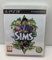 Sony Playstation 3 PS3 - THE SIMS 3 VGC