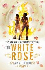 The Lone City 2: White Rose ( Trilogie) par Ewing, Amy Livre de poche