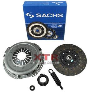 SACHS-XTR STAGE 2 HD CLUTCH KIT for BMW 325 525 528 2.5L 2.7L E28 E30 E34