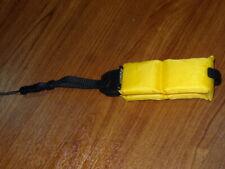 Bower Ss2450Y Waterproof Floating Wrist Strap - Yellow