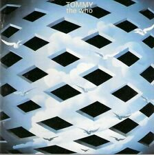 THE WHO<>TOMMY<> Classic album on CD<>REMASTERED ~