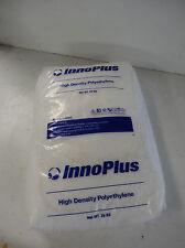 (NEW) INNOPLUS HIGH DENSITY POLYETHYLENE PELLETS 25kg BAG HD6600B